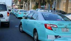 Mowasalat waives taxi booking, technology service charges