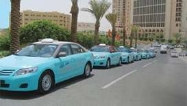 'Competitive fares' for taxi users as Karwa waives fees