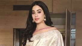 Dhadak director impressed by Janhvi's professionalism