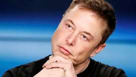 Elon Musk apologizes to British caver for 'pedo' slur
