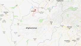 IS, Taliban infighting leaves over 120 dead in northern Afghanistan