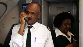 Ethiopian Airlines in talks for stake in Eritrean Airlines