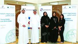WISH, Oxy Qatar to support young adults with autism