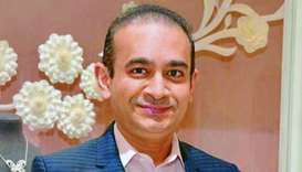 Interpol seeks arrest of Indian billionaire jeweller Nirav Modi