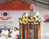 Rajnath launches 'Student Police Cadet' project