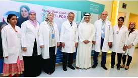PHCC's cancer screening programme evokes widespread interest