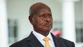 Uganda's Museveni set for 'life presidency' after court ruling