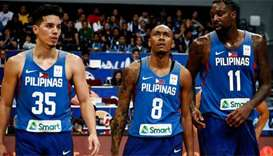 Philippines basketball team pulls out of Asian Games