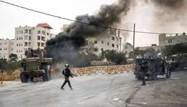 Israel to build new settler homes after deady knife attack