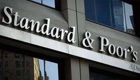 S&P affirms Qatar ratings at 'AA-/A-1+'