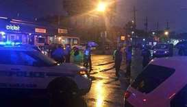 Three dead, seven wounded in New Orleans shooting
