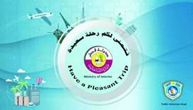MoI offers tips to make trips pleasant