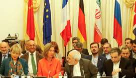 Nuclear deal talks set to drag on as Iran seeks more from world powers