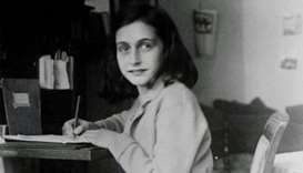 Anne Frank's family thwarted in US emigration attempt, research shows