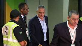 Brazilian players back coach Tite to stay after World Cup exit
