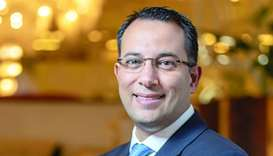 Sheraton Grand Doha appoints New Manager