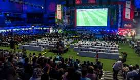 QFZ gears up for World Cup last week with an overdose of excitement and entertainment