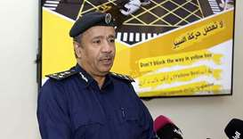 MoI launches campaign to raise a traffic awareness