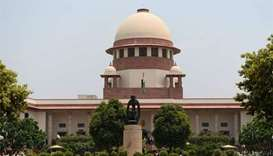 India's top court to hear legal challenges on Kashmir in October