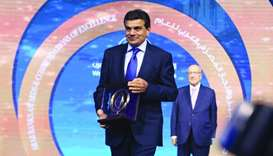 QIIB wins major award from World Union of Arab Bankers
