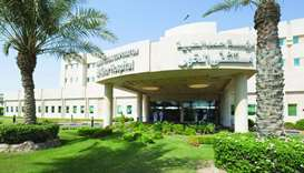 Al Khor Hospital embarks on 18-month expansion programme