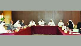 Qatar Chamber Education Committee reviews private sector concerns