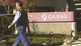 Gilead Sciences offices