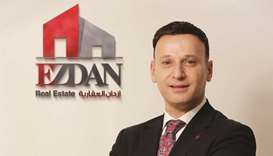 Ezdan Real Estate launches 15-month free rental promotion for commercial units
