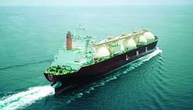 Qatargas sets milestone, delivers 3,000th LNG cargo to Japan