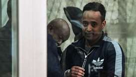 Eritrean caught in mistaken identity case risks expulsion from Italy