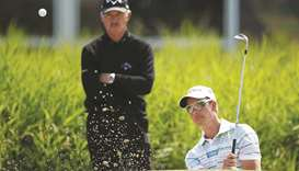 Cowen: from Open loss-maker to coach of major champs