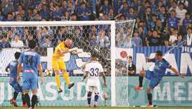 Chelsea stunned by J-League team Kawasaki Frontale