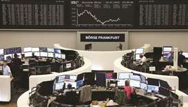 Europe markets end little changed as investors see US interest rate cut