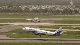 IndiGo owner sees more passengers