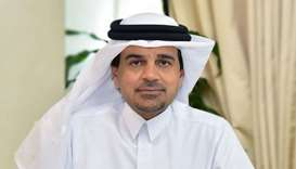 """The Qatari market remains promising; local banks in general are benefitting from big projects that"