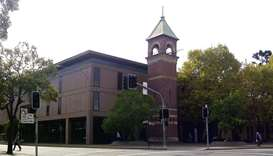 Parramatta Bail Court