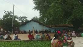 Witchcraft alleged killings in Jharkhand