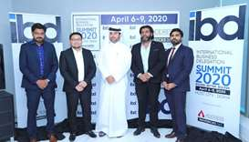 Doha set to host 'IBD Summit 2020'