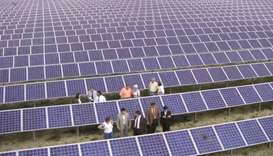 Power-hungry Zimbabwe removes barriers to solar energy expansion