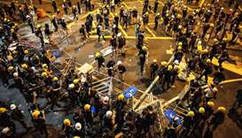 Anger soars over vicious mob attack on Hong Kong protesters