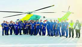 Sidra launches trauma programme, signs up to Qatar Trauma System