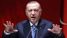 Erdogan: 'Turkey Turns to Other Options if US Refuses to Sell F-35'