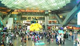 HIA significantly reduces passenger queuing times