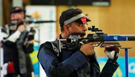 Shooting - Gold Coast 2018 Commonwealth Games