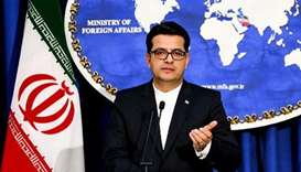 US rejected offer of dialogue, says Iran