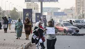 Sudan ruler condemns teenagers' killing as UN urges probe