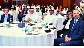 Qatar's efforts in combating human trafficking lauded