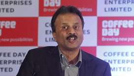 Indian coffee tycoon Siddhartha's body found floating in river
