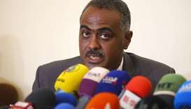 Sudan opposition ready to discuss sovereign council leadership with military rulers
