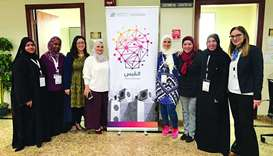 Al-Qabas Programme prepares girl students for university life